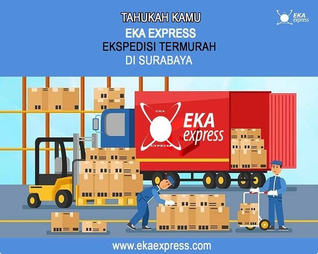 Alasan Menggunakan Ekspedisi Murah Jawa Timur